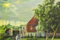 Башарин Владимир Андреевич