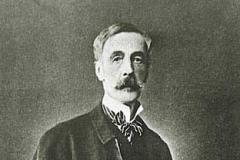Васильчиков А.И. Фото конца 1870-х гг.