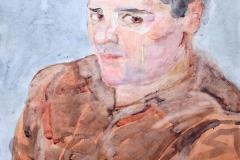 Павел Дмитриевич Голев