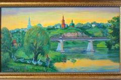 Кузнецова-Москвитина Раиса Павловна