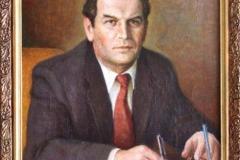 Кузнецов Юрий Александрович