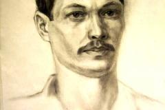 Кузнецов - Москвитин Юрий Геннадьевич