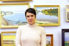 Собкалова Ирина Станиславовна