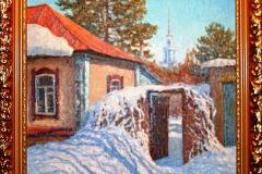 Титов Вячеслав Петрович