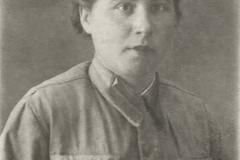 Чернышова Мария Дмитриевна