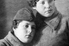 Морковина и Назарова