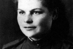 Огаркова Александра Ивановна