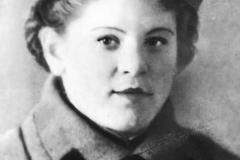 Захарченко Вера Сергеевна