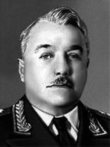 Иванов Владимир Дмитриевич