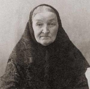 Пелагеея Федоровна