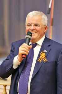 Н.И. Борцов