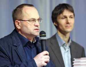 Евсеев и Акимов