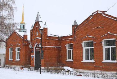Лебедянский краеведческий музей