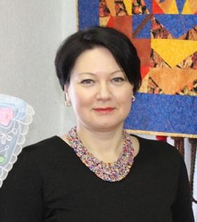 Inna Krasnikova