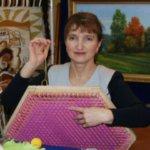 Nadezhda Kosmakova
