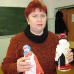 Olga Chervyakova