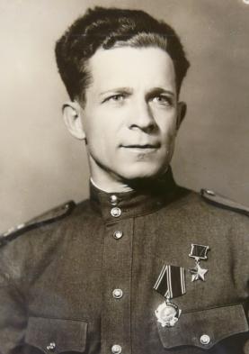 Плешивцев Иван Николаевич