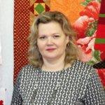 Svetlana Kolobovnikova