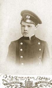 Пётр Николаевич