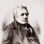 Президент Лебедянского общества сельского хозяйства Н. П. Шишков (1791 – 1869). Фото 1860-х гг.