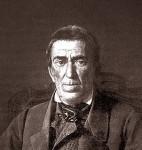 Портрет П.Н. Мяснова. Вторая половина 1840 годов.