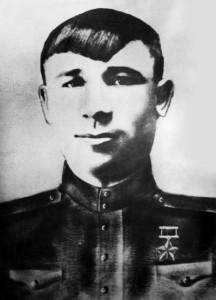 ГАЗИН ВАСИЛИЙ ПЕТРОВИЧ