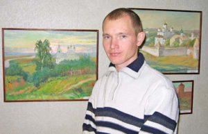 Космаков Петр Иванович