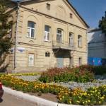 Дом купца Павла Ивановича Стрельникова (РОВД)