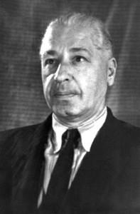 Николай Алексеевич Неронов