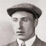 Н. Романовский. 1937 г.