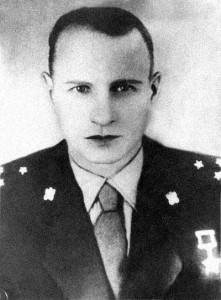 Александр Первушин