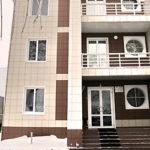 гостиница Сафари (Лебедянь)