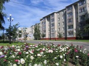 Улица Тургенева