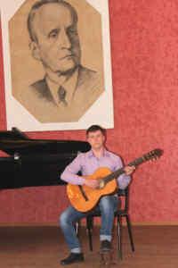 Вячеслав Червяков