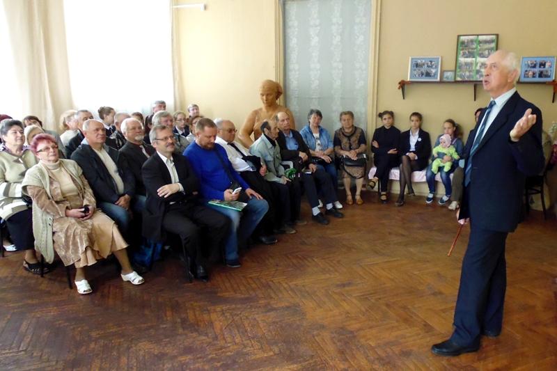 презентация книги Н.П. Скуратова
