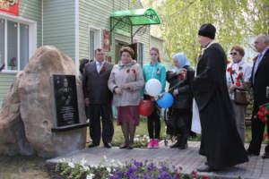 мемориал Жемчужникова в Лебедяни