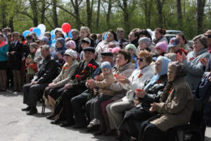 мемориал Жемужникова в Лебедяни