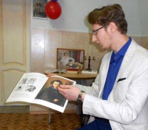 Павел Пономарев