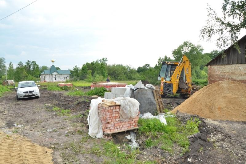 село Шовское