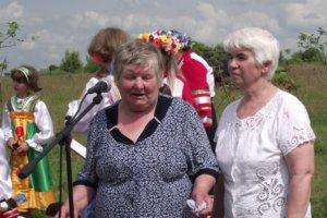 Троица в деревне Дубровка