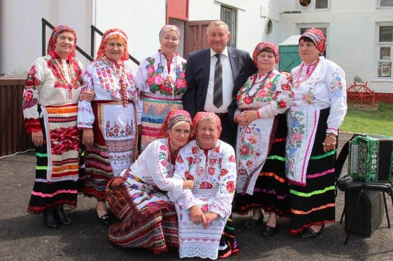 фестиваль Лебедянская завалинка