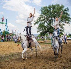 конный клуб донские кони