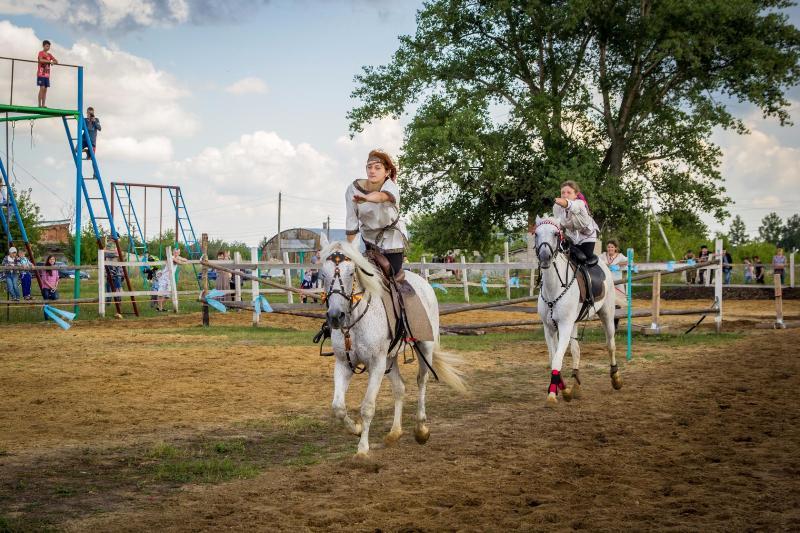 конный клуб донские кони в лебедяни