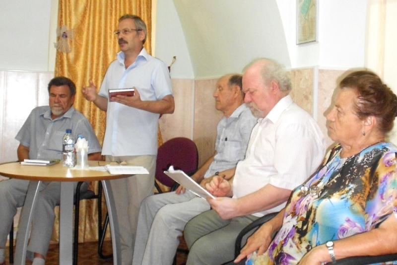 презентация воинского содружества в лебедяни