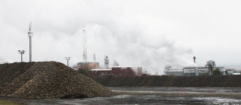Лебедянский сахарный завод