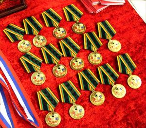 медали Кадетское братство
