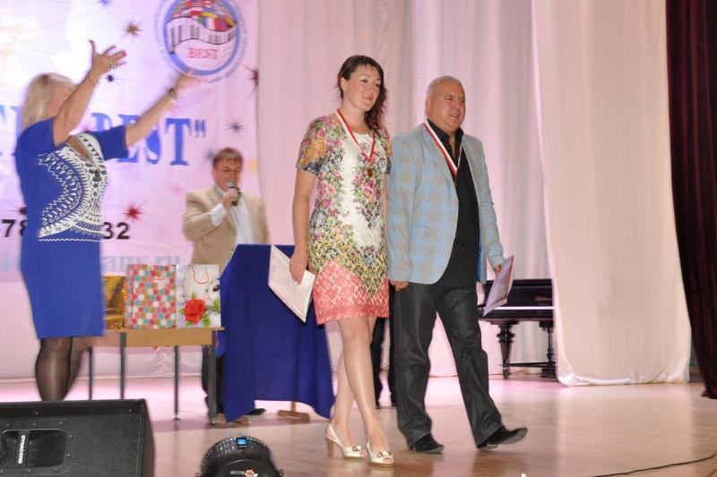 дуэт олеси денисовой и михаила фролова победил в международном конкурсе