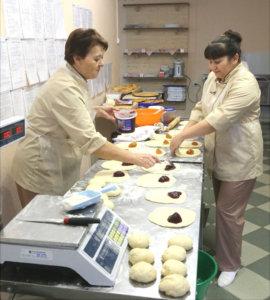 в лебедяни открылась пекарня