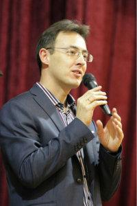 Р.Р. Шайхутдинов