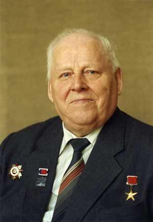 Mozhaisky AS